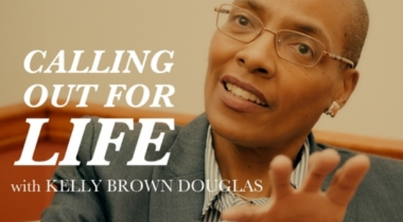 Calling Out for Life, by Kelly Brown Douglas